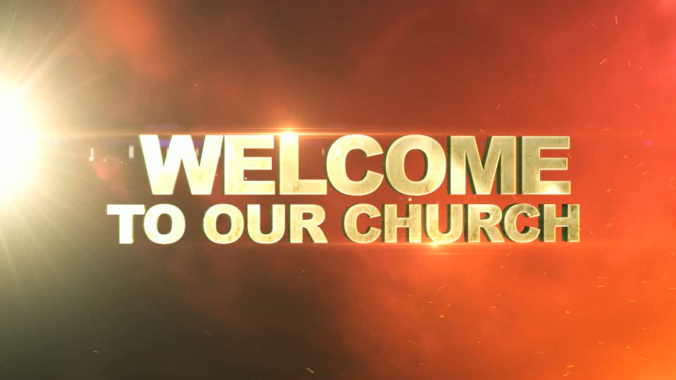 Church Greeting Images - Reverse Search