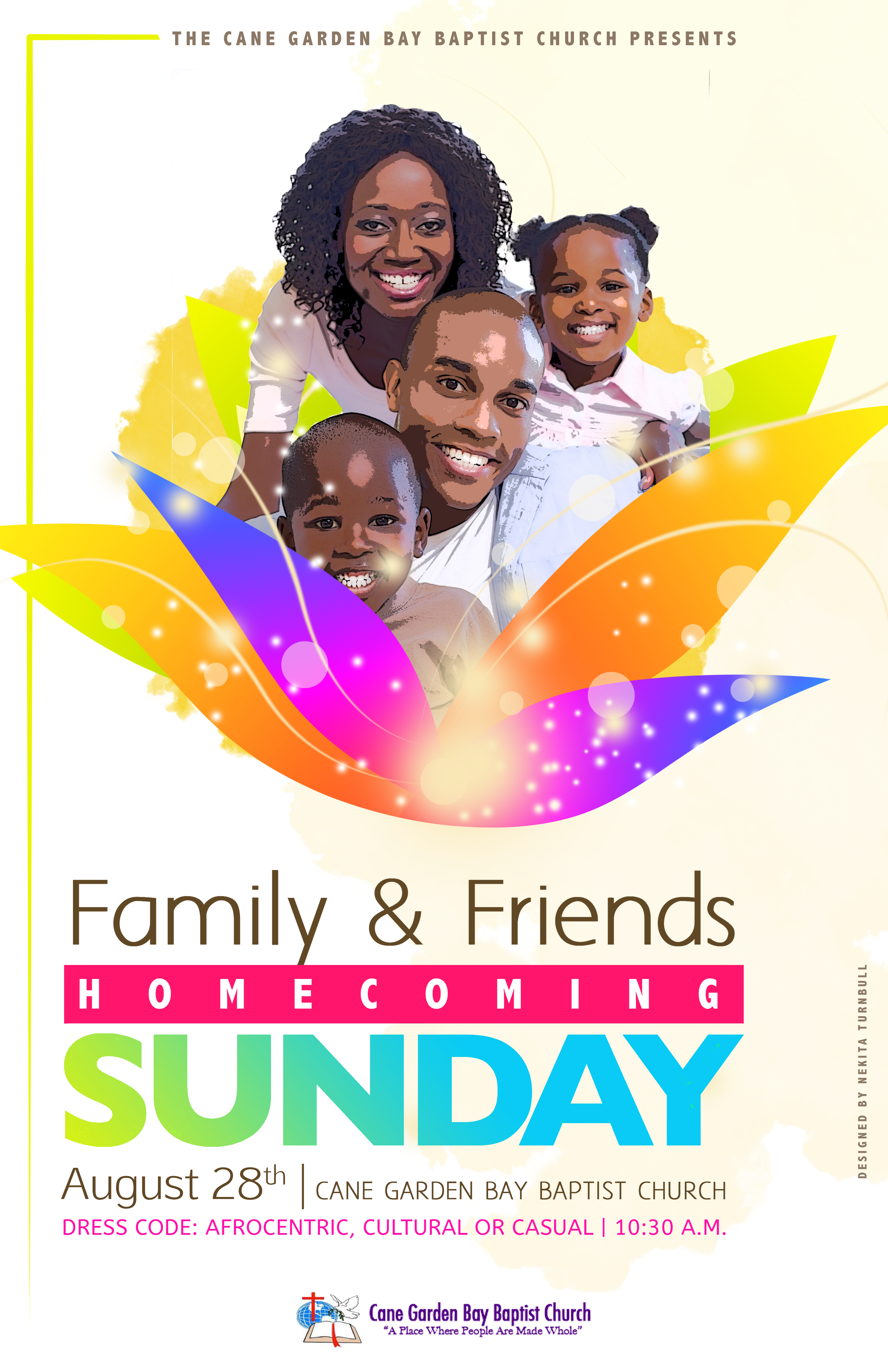 flyer for family and friends day mersn proforum co